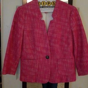 Banana Republic 3/4 Sleeve Jacket. 8